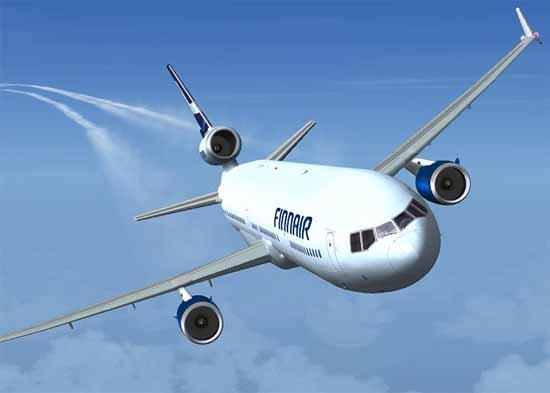 Finnair helsinki malaga