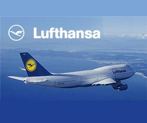 Lufthansa and ryanair announce new routes from germany and for Lufthansa direct flights to germany