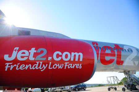 Jet Car Hire Malaga Airport