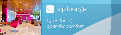 VIP Lounge AGP