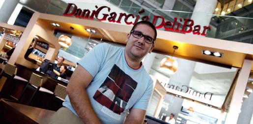 Dani Garcia Deli Bar