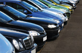right size your rental to save money at Malaga Airport