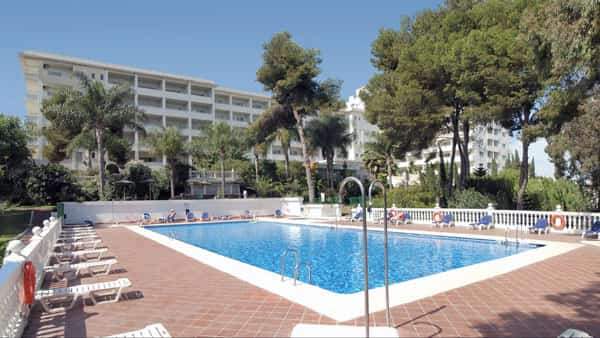 El Pinar Hotel and Apartments - Torremolinos